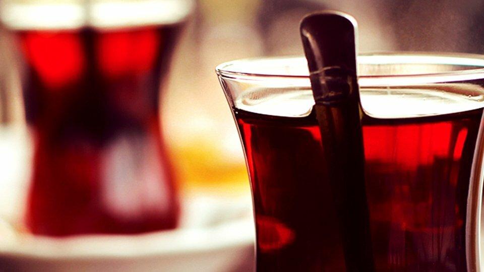 Herbata turecka w ofercie Harika