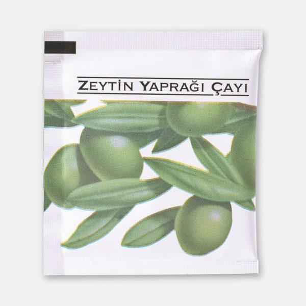 Herbata z liści oliwnych