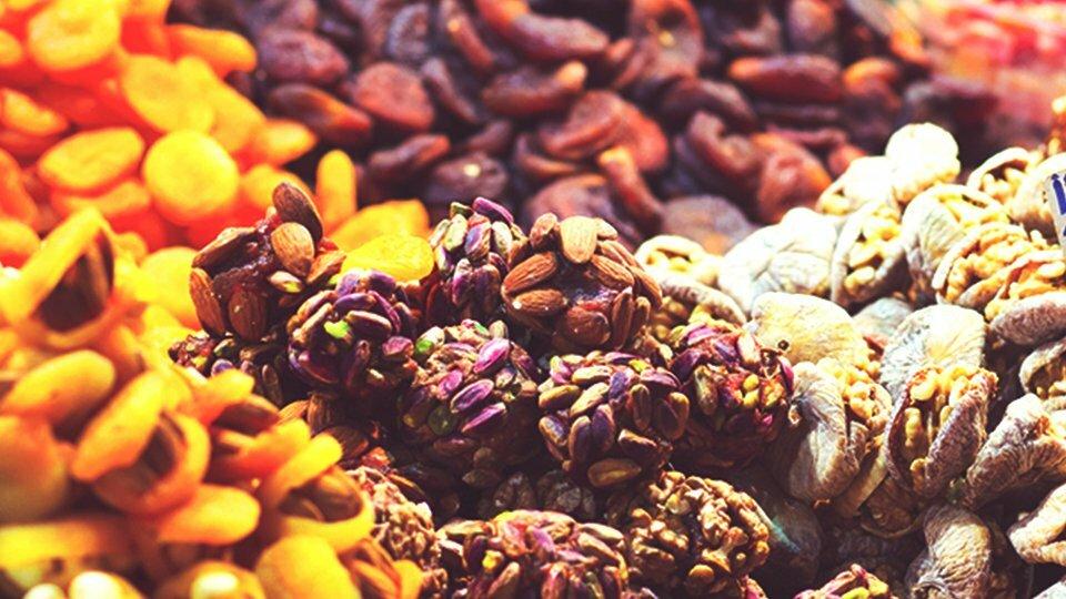 Mix owoców Horeca