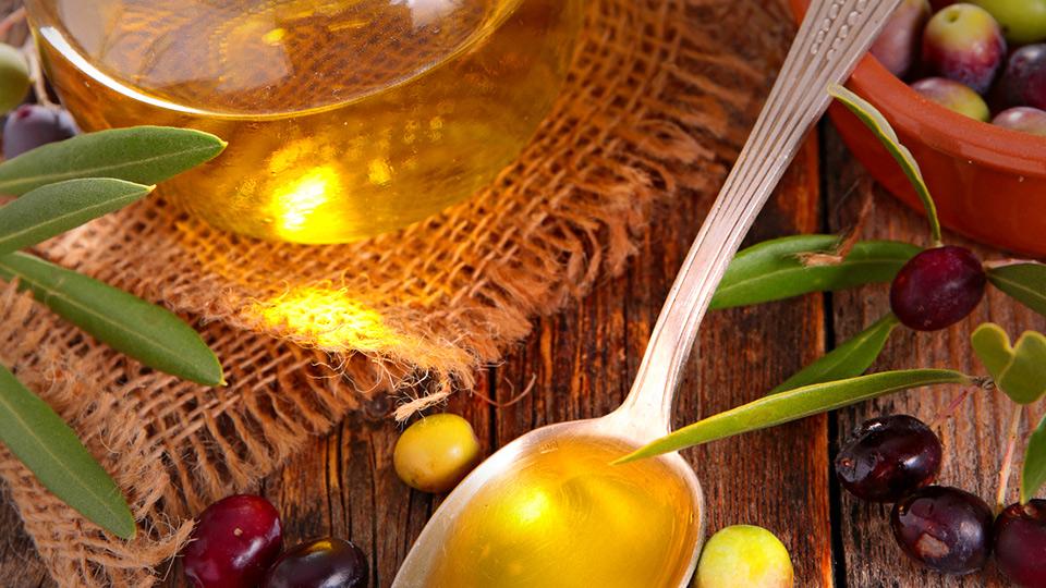 Oliwa z oliwek w ofercie Harika