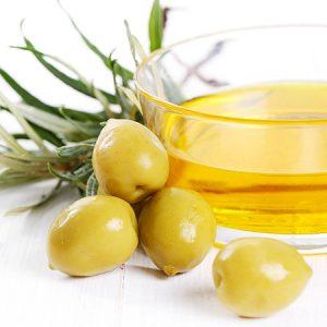 Naturalne oliwki i produkty z oliwek
