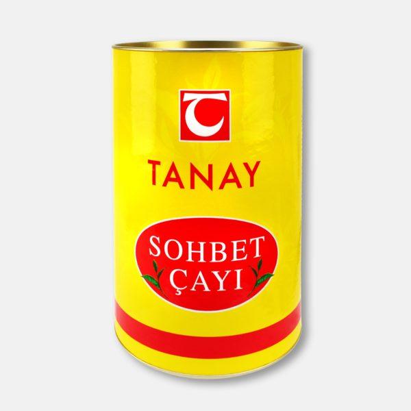 Tanay czarna herbata ceylon klasyczna 250 g