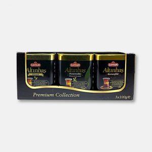 Zestaw herbat Caykur 300 g
